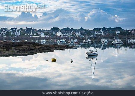 Ploumanach, Harbor Site