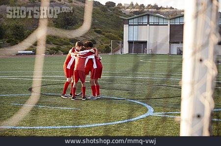 Team, Tactics, Soccer Training
