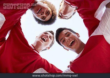 Togetherness, Soccer Player, Motivation