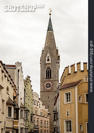 Bell Tower, Brixen, St. Michael