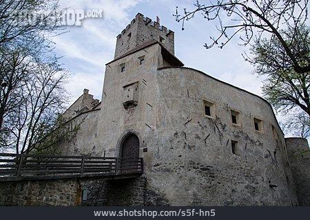 Castle, Castle Bruneck