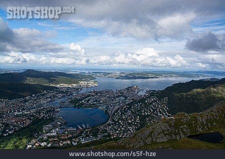 City View, Norway, Bergen