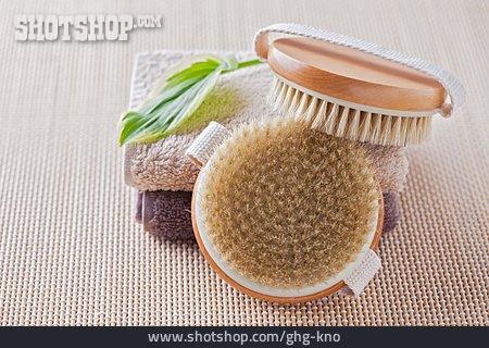 Skincare, Massage Brush