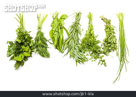 Herb, Ingredient, Green Sauce