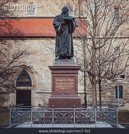 Erfurt, Luther Memorial