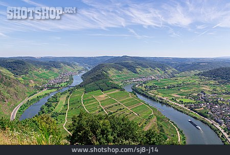Moselle Valley, Moselle River, Mosel River