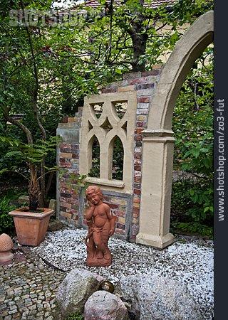 Garden, Landscape Gardening