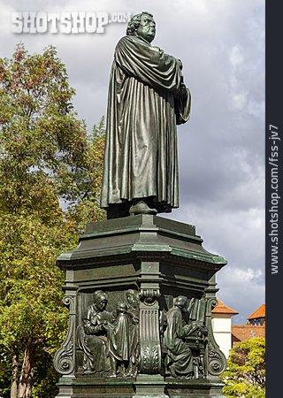 Eisenach, Luther Memorial