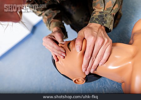 Education, Military