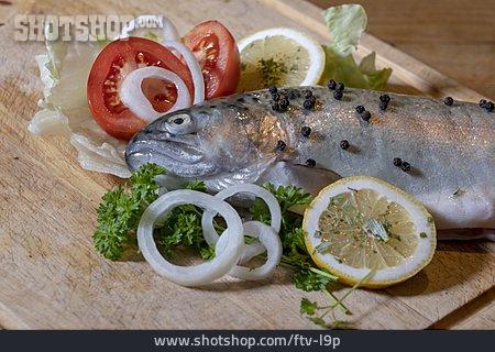 Ingredient, Fish Dish