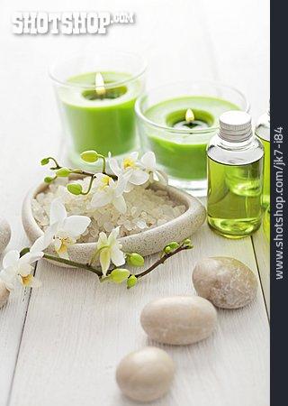 Wellness, Massage Oil, Bath Salt