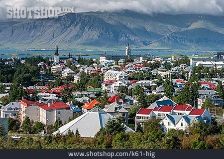City View, Reykjavík