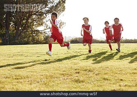 Soccer, Childhood, Soccer Training