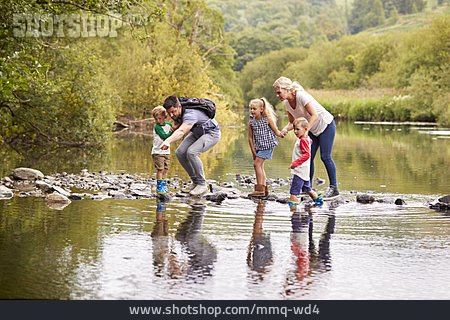 Childhood, Hiking, Nature
