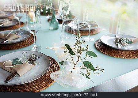 Festive, Table Cover