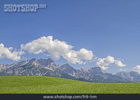 Salzburg Country, Berchtesgaden Alps
