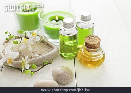Herb Oil, Massage Oil