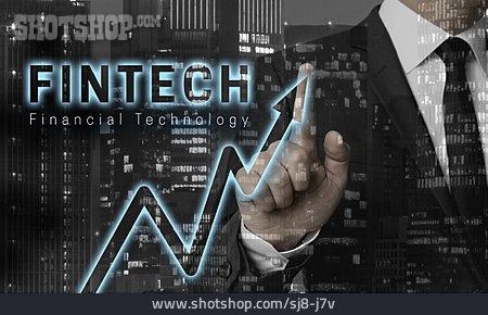 Financial Technology, Fintech, Financial Services