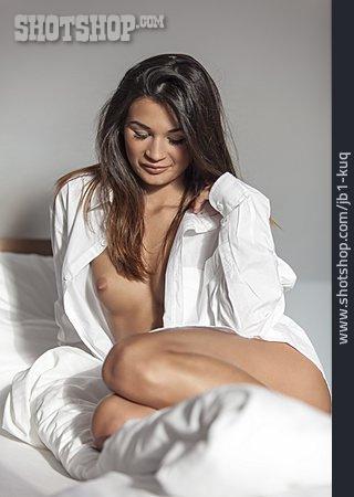 Nude, Seductive, Sensual
