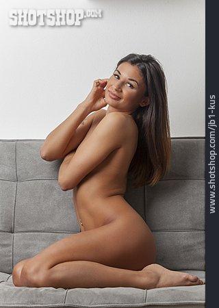 Naked, Sexy, Seductive