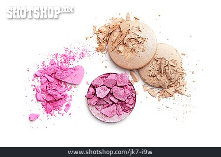 Make Up, Eyeshadow