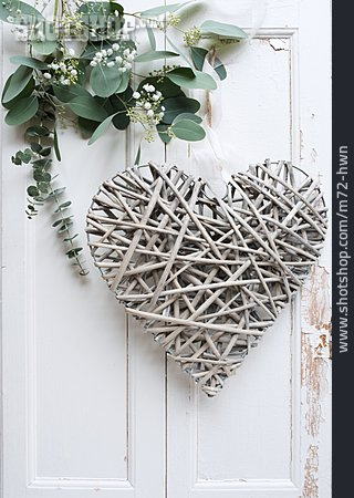 Heart, Decoration, Mothers Day