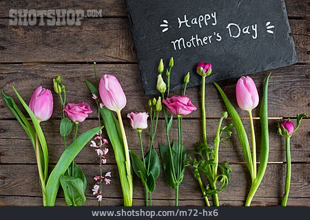 Mothers Day, Happy Mother's Day