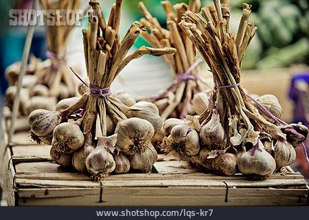 Garlic, Bundle