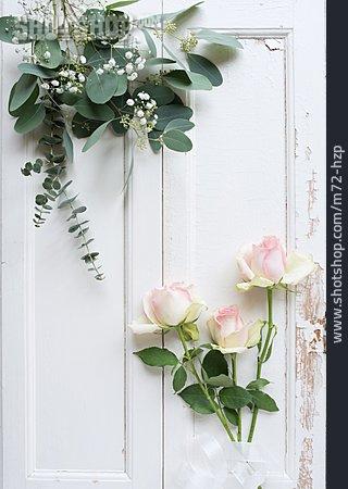 Decoration, Floral, Flower Arrangements