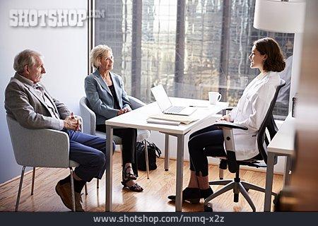 Hospital, Consultation, Consult