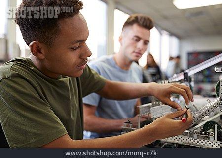 Technology, School Children, Class
