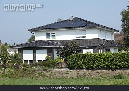 Property, Detached House