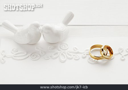 Wedding Rings, Engagement