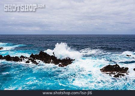 Sea, Spray, Surf