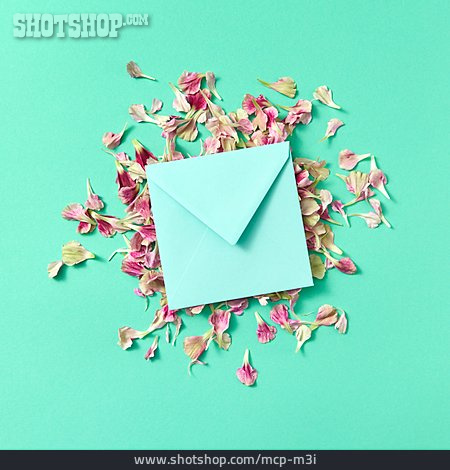 Mothers Day, Envelope