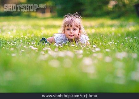 Girl, Summer