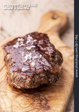 Beef, Steak