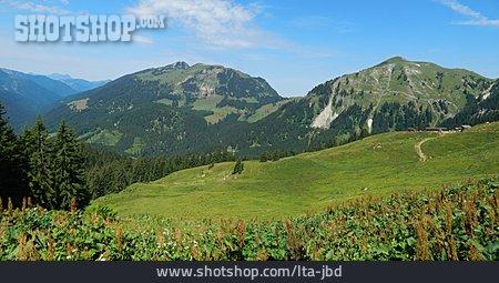 Tirol, Karwendel