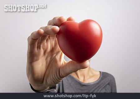 Love, Heart, Affection