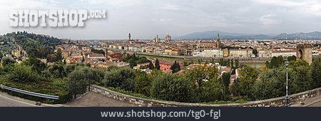 City View, Florence
