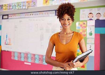 Preschool, Teacher