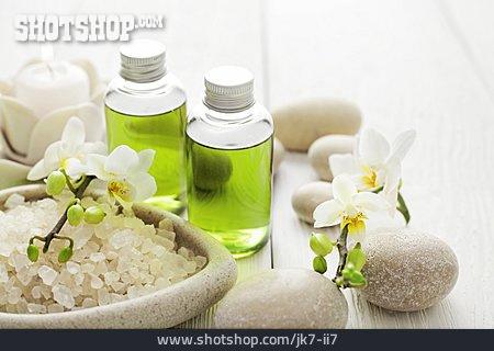 Spa, Massage Oil, Bath Salt