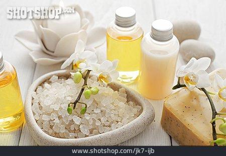Skincare, Bar Of Soap, Bath Salt