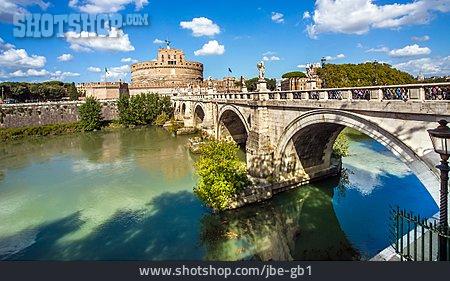 Engelenburg, Ponte Sant Angelo