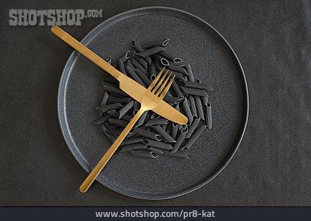 Cutlery, Pasta