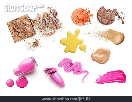 Make Up, Set, Cosmetics