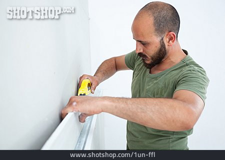 Craftsman, Cutting, Plasterboard