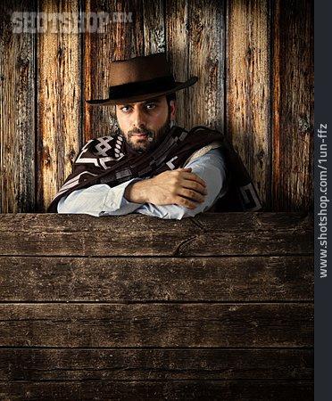 Thug, Cowboy, Criminal