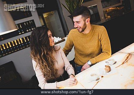 Amuse, Date, Cafe