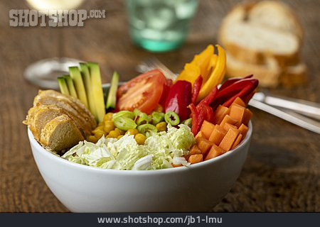 Superfood, Buddha Bowl